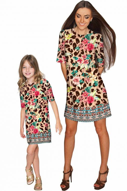 Mommy-and-Me-Wild-_-Free-Grace-Shift-Dress-Beige-Brown-GD13-P0078S-WD13-P0078S_7ca2d255-d5c4-4312-8b2c-100170e3d5ca